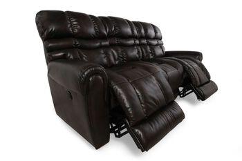 Lane Trenton Java Power Reclining Sofa