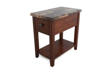 Ashley Theo Chairside Table