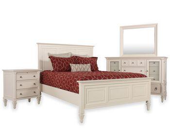 magnussen home ashby king bedroom suite mathis brothers furniture. Black Bedroom Furniture Sets. Home Design Ideas