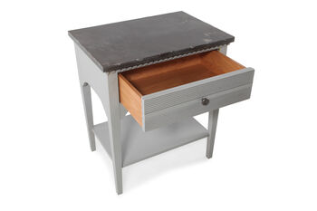 Universal Sojourn Night Table