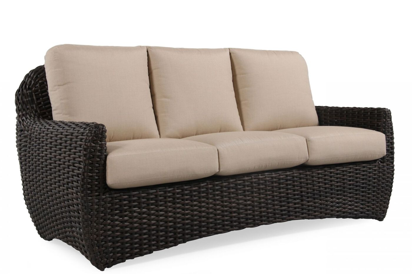 Agio hudson sofa mathis brothers furniture for Sofa hudson