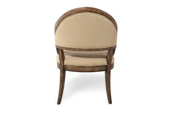 Hooker Melange Dining Bentley Chair