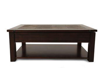Magnussen Home Roanoke Lift Top Table