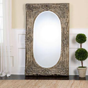 Uttermost Valbrevenna Leaner Mirror