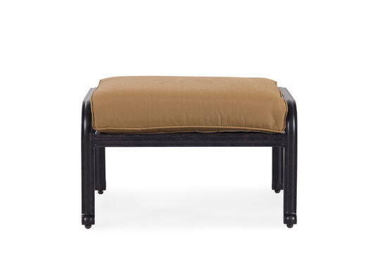 World Source Cimarron Ottoman