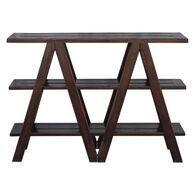 Uttermost Tafari Wooden Console Table