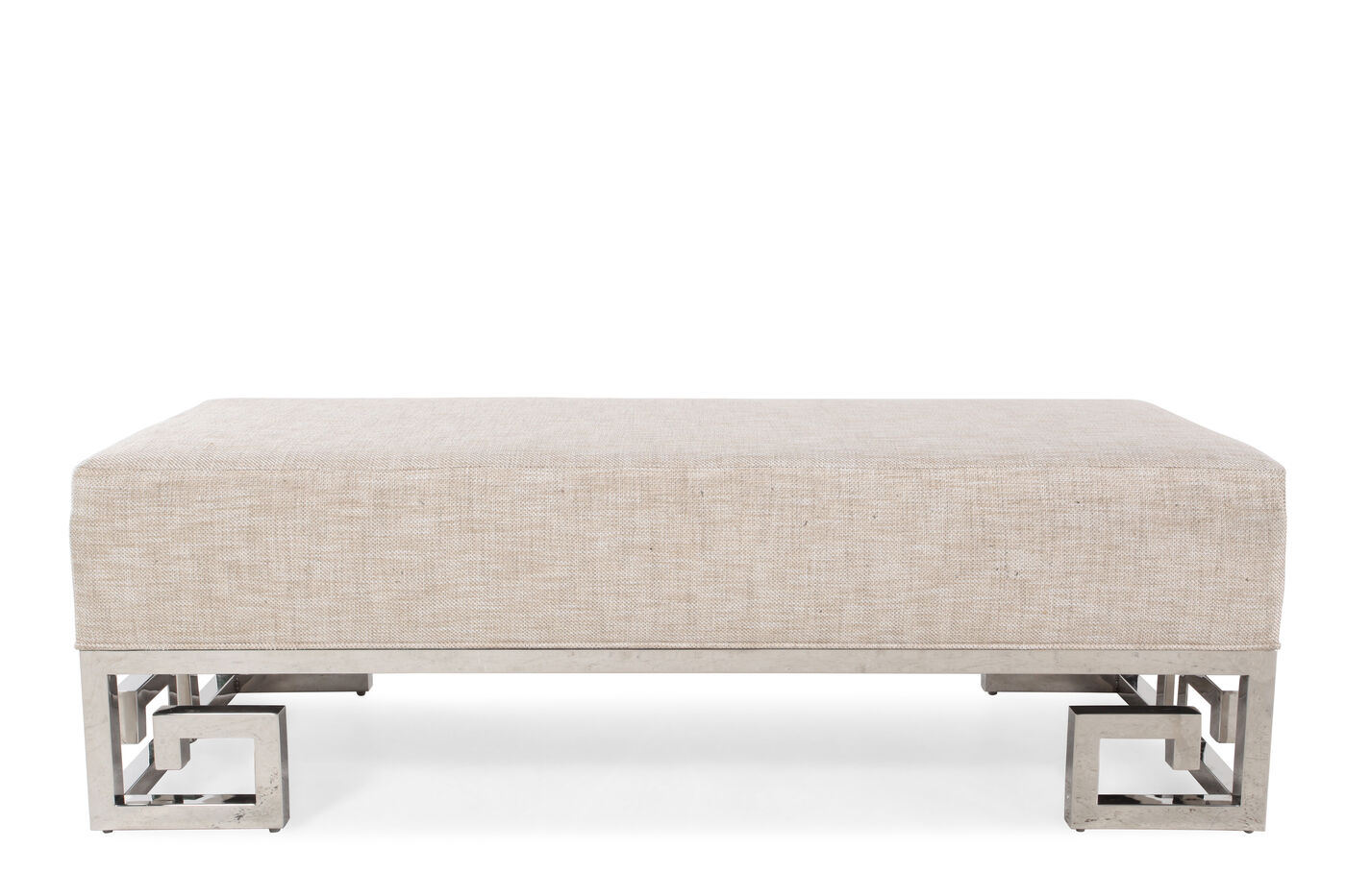 Bench By Bed: Bernhardt Soho Luxe Bed Bench