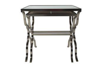 Bernhardt Marquesa Nesting Tables