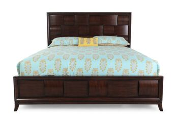 Magnussen Home Ribbons Bed