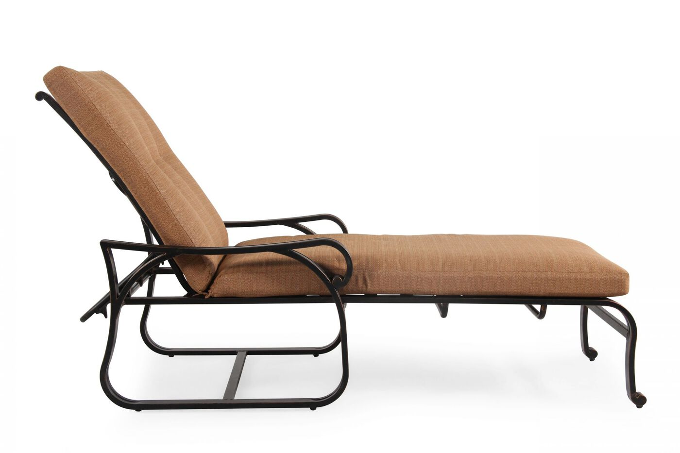 World Source Montevallo Chaise Lounge