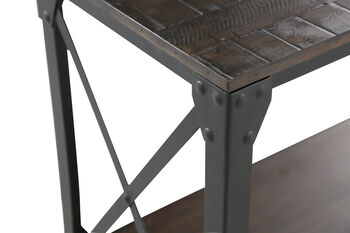 Magnussen Home Milford Sofa Table