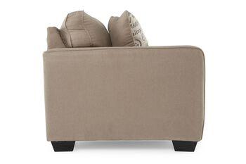 Ashley Alenya Quartz Sofa