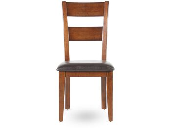 Winners Only Mango Pair of Side Chairs