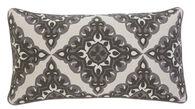 Ashley Geometric Gray Pillow