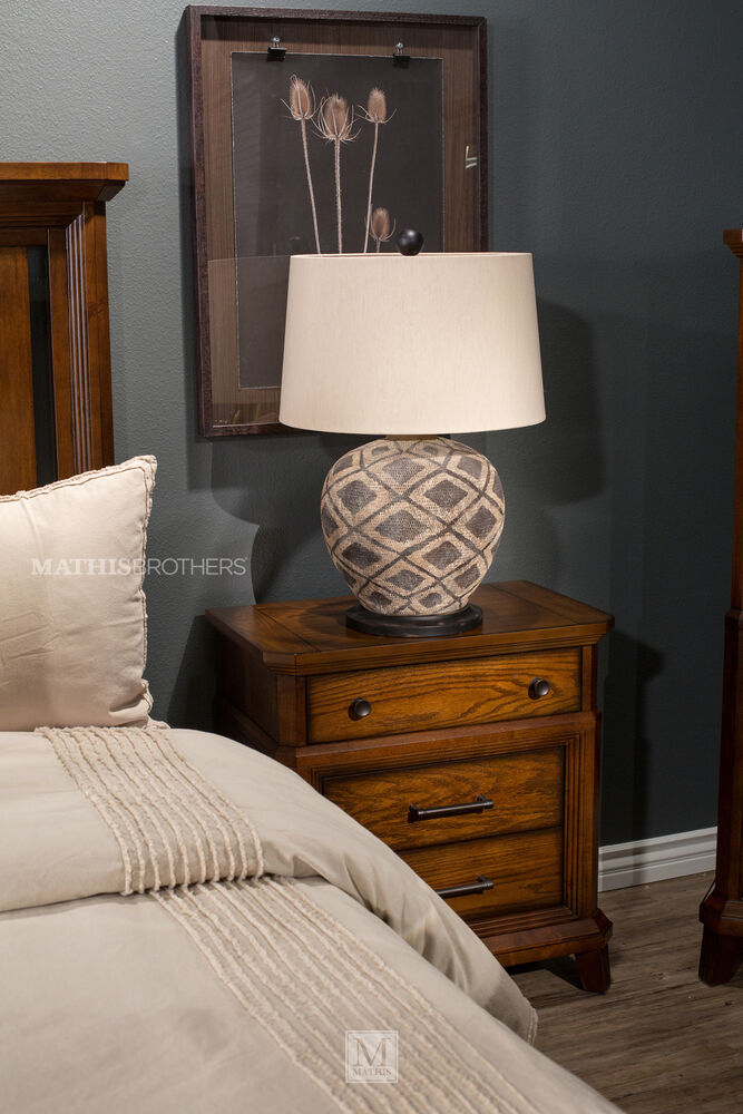 Broyhill Estes Park Suite Mathis Brothers Furniture
