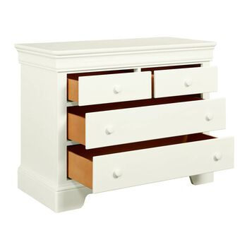 Stone & Leigh Teaberry Lane Stardust Single Dresser
