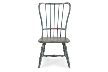 Hooker Sanctuary Spindle Side Chair