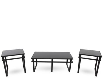 Ashley Laney Coffee Table Set