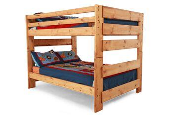 Trendwood Big Sky Full Bunk Bed