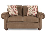 Broyhill Choices Loveseat