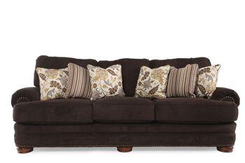 Lane Stanton Chocolate Sofa