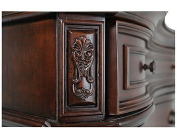 Samuel Lawrence Edington Drawer Chest