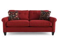 La-Z-Boy Laurel Flame Sofa
