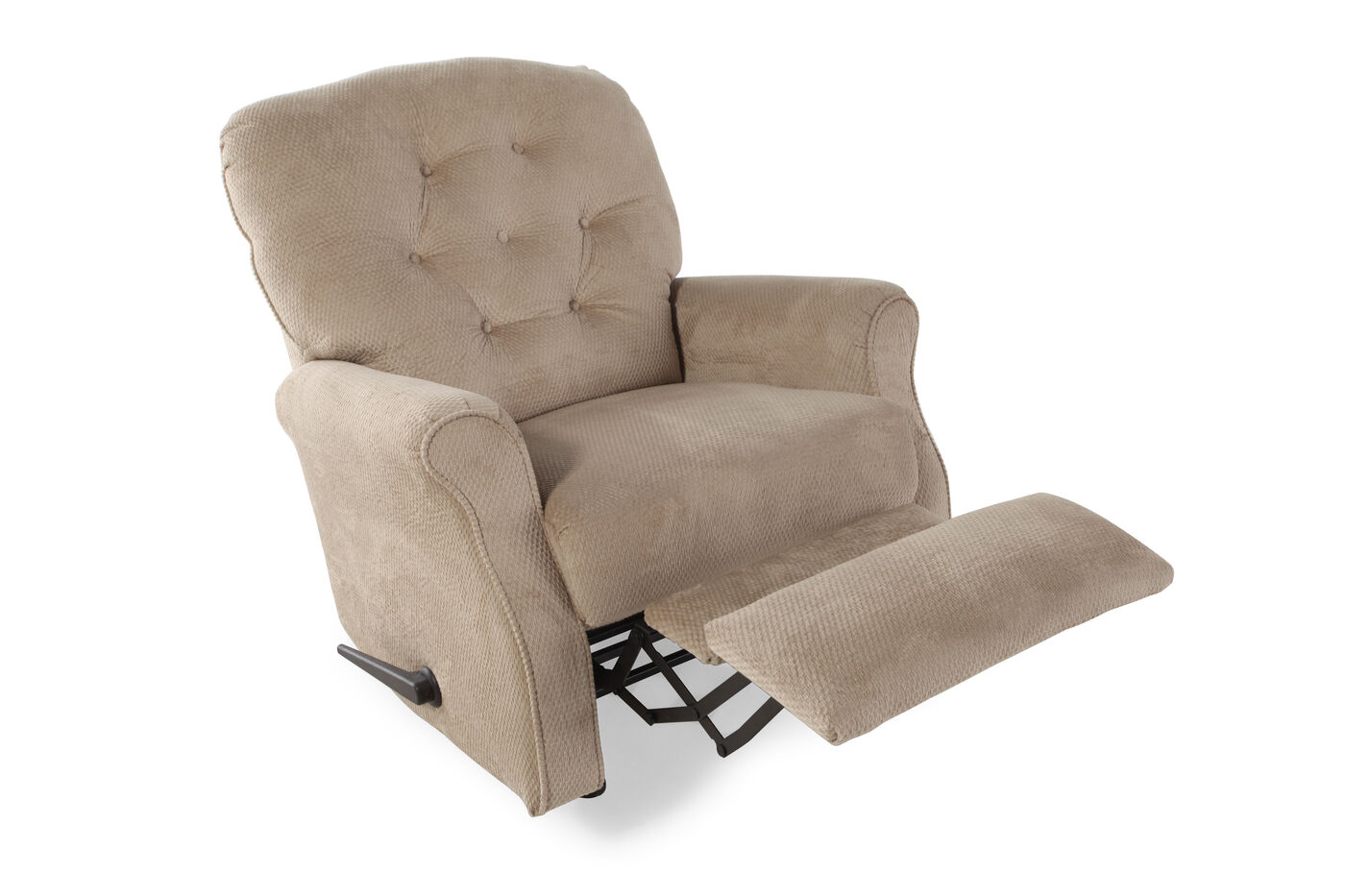 Lane Priscilla Rocker Recliner Mathis Brothers Furniture