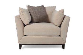 Jonathan Louis Metro Estate Arm Chair