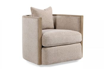 A.R.T. Furniture Wythe Sandstone Chair