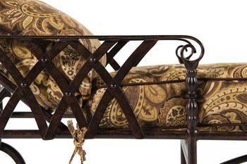 Castelle Veranda Chaise Lounge