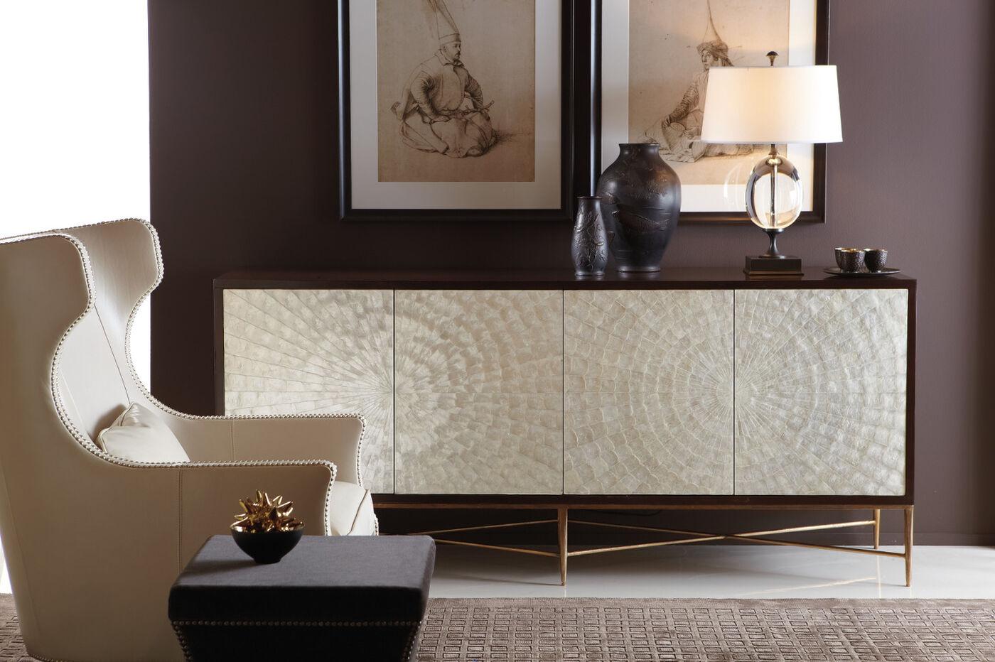 Bernhardt Adagio Buffet Mathis Brothers Furniture