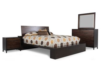 Legacy Kateri King Bedroom Suite