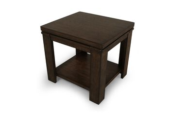 Magnussen Home Harbridge End Table