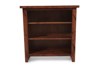 "Aspen Alder Creek 36"" Bookcase"