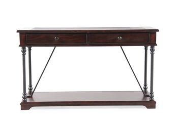 Magnussen Home Butler Sofa Table