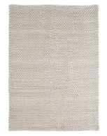 Ashley Handwoven Gray Large Rug