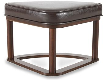 Ashley Marion Round Cocktail Table Four Stools Mathis Brothers Furniture
