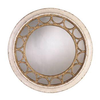 Stanley Archipelago Blanquilla Moor Island Ring Mirror