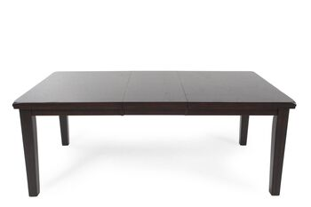 """Ashley Haddigan 78"""" Rectangular Dining Table"""