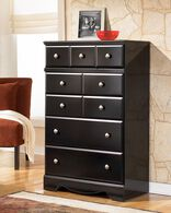 Ashley Shay Drawer Chest
