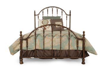 Hillsdale Tyler Bed