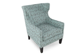 Broyhill Able Personalities Chair