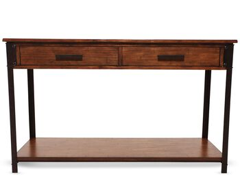 Magnussen Home Larkin Sofa Table