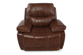 Simon Li Stampede Tumbleweed Power Recliner