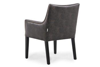 Boulevard Dark Cocoa Dining Chair