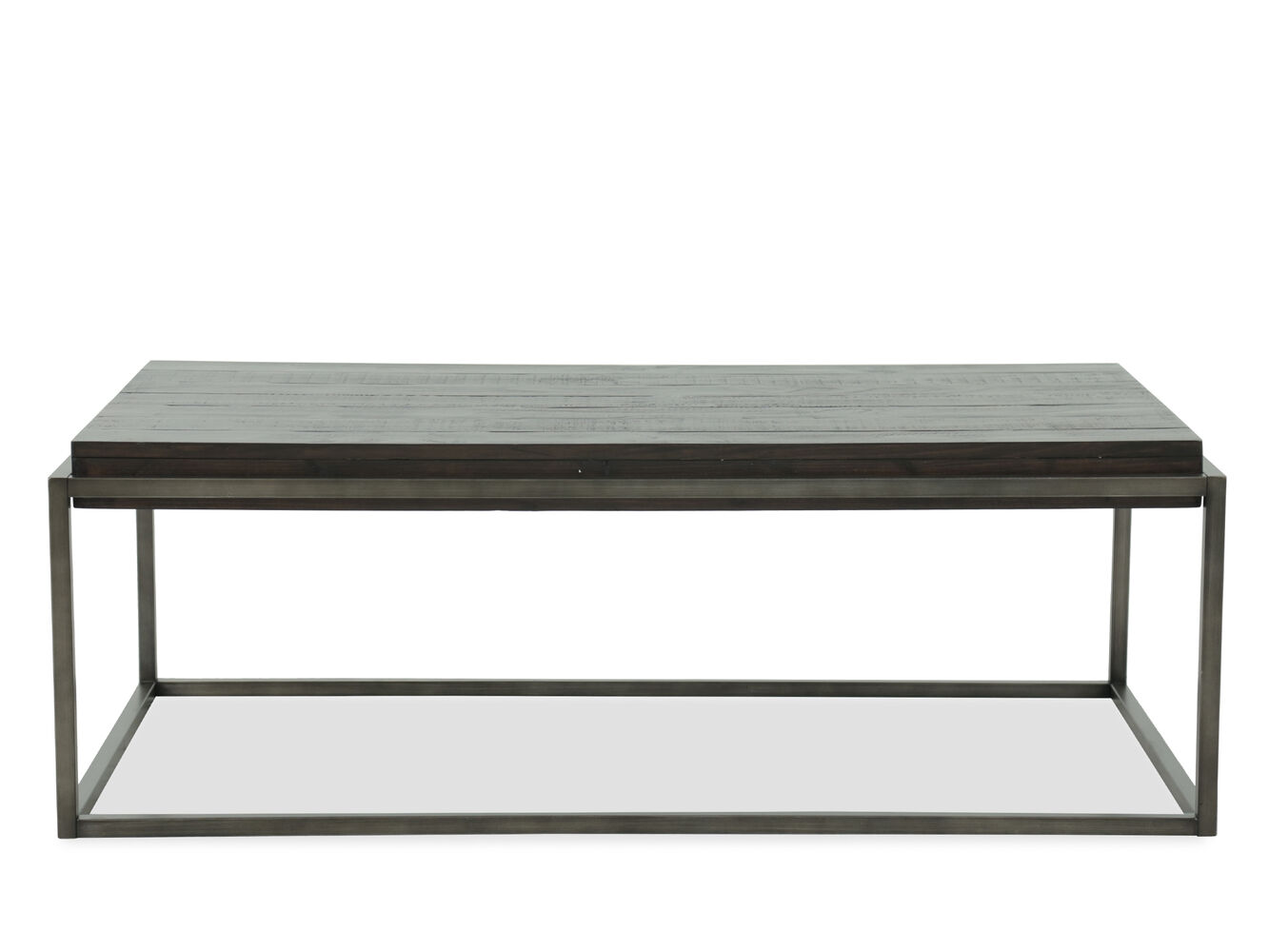magnussen home linville rectangular cocktail table | mathis