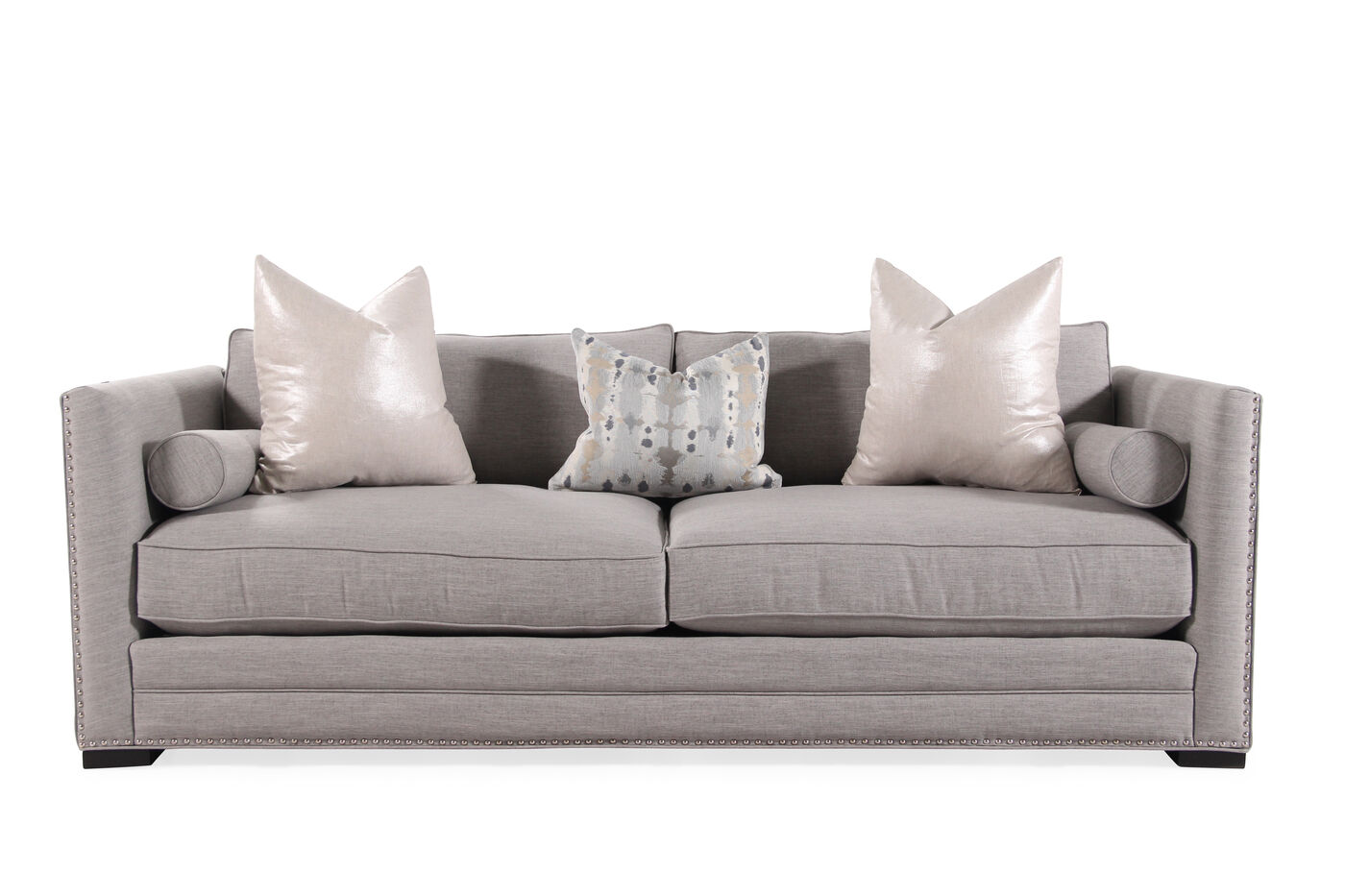 Jonathan Louis Hurston Estate Sofa Mathis Brothers Furniture