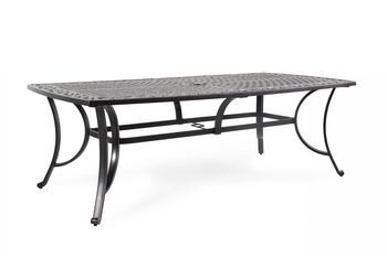 World Source Montevallo Rectangle Table