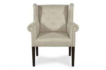 Bernhardt Bowery Arm Chair
